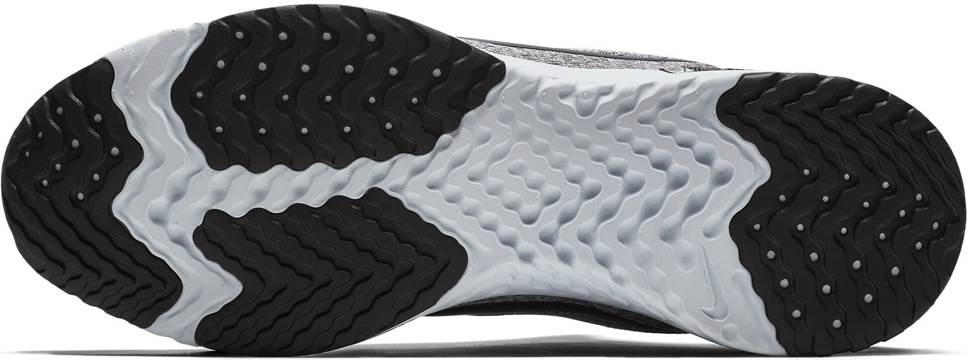Chaussures Odyssey Nike Running React Sur Gris Femme Campz aEPFPp